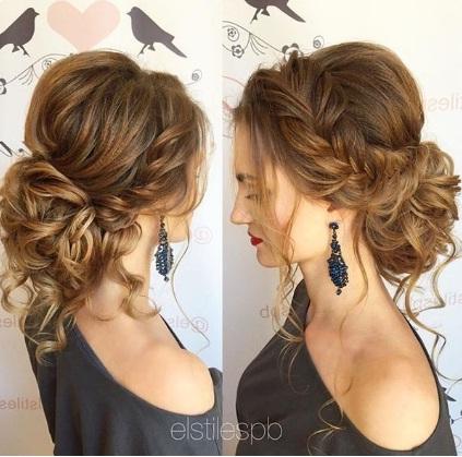 Pour avoir une coiffure de soirée à couper le souffle, notre site met à  votre disposition une magnifique série de coiffures soirées très à la mode  et selon