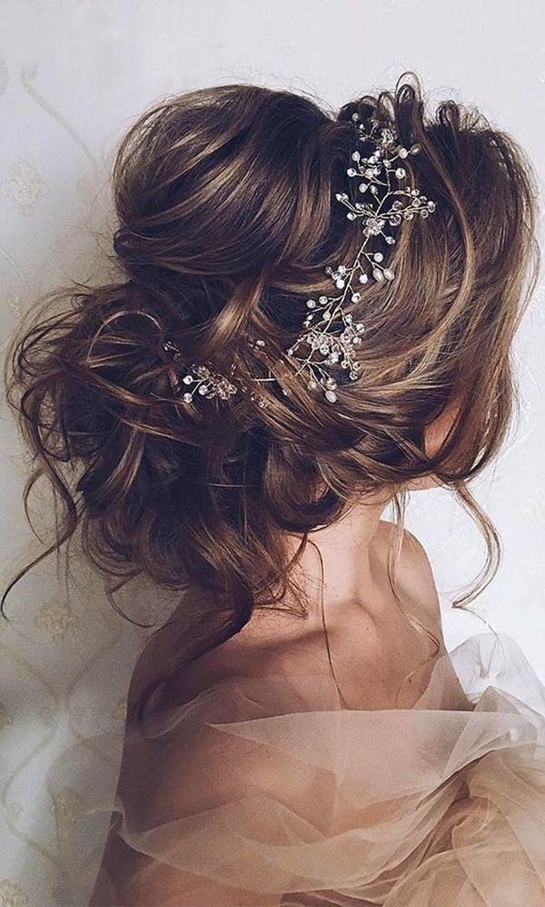 les modèles de coiffures de mariage