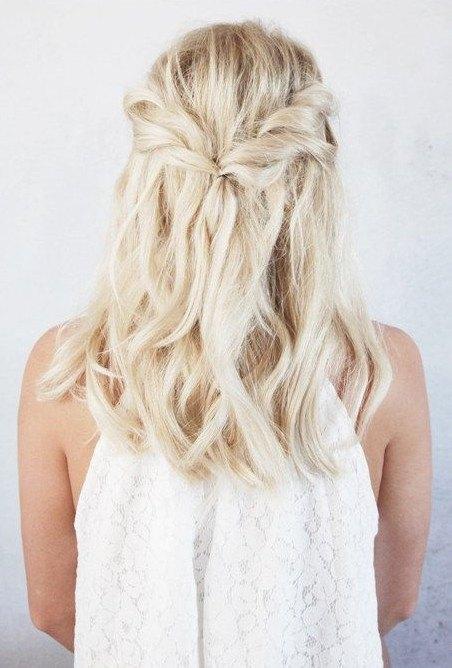 Coiffure Mariage Cheveux Long Invite Coiffure Simple Et Facile