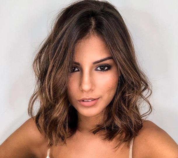 Coupe carr e pour femme les meilleures mod les et couleurs tendance 2018 coiffure simple et - Coupe carree courte femme ...