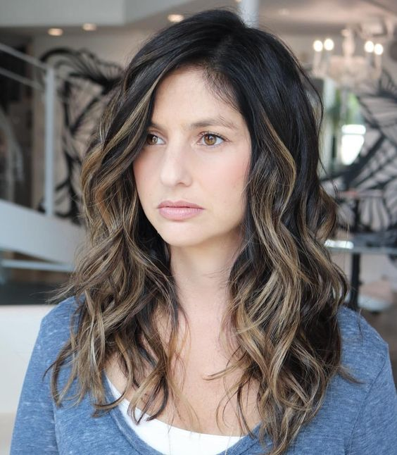 Image Result For Medium Haircut For Square Face Female