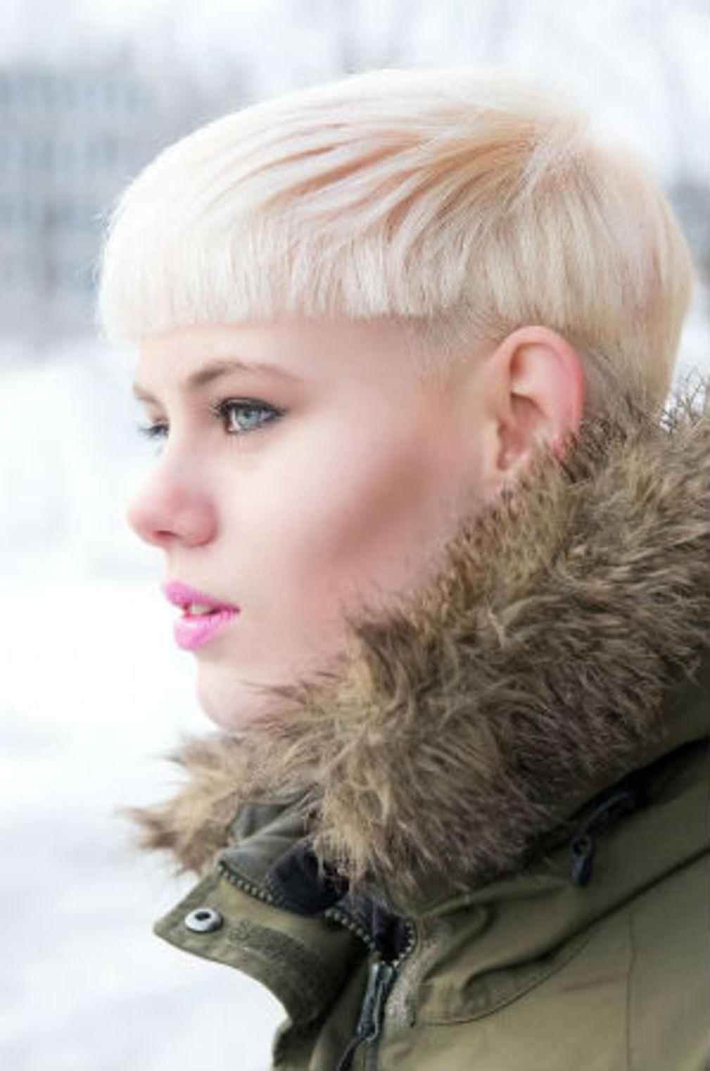 Coupe courte 2019 : les plus belles coiffures courtes de la rentrée | Coiffure simple et facile