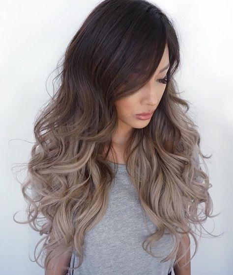 Meilleurs Couleurs Cheveux Pour Cet Automne Hiver 2019