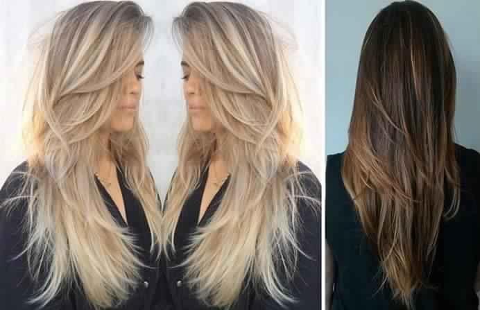 Une Nouvelle Coloration De Cheveux Tendance 2018 2019