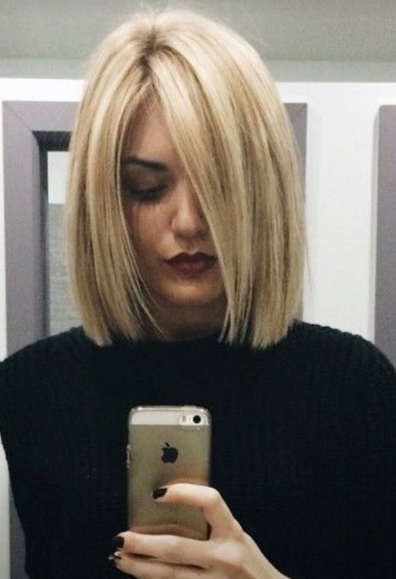 Mchs blondes sur cheveux mi longs choix idal pour la