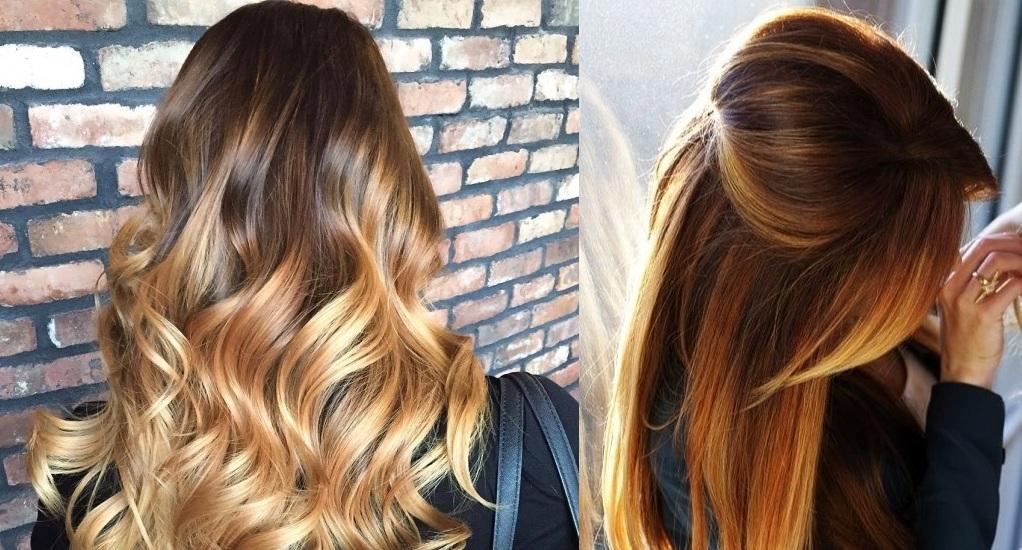 Tendance Couleurs Cheveux Hiver 2019 Choisissez Votre