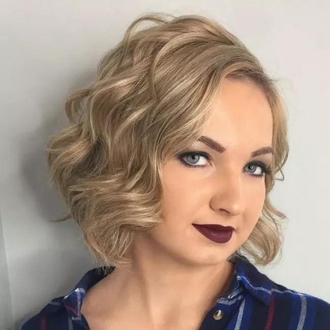 Top 15 Coupes Cheveux Mi Longs Avec Des Couleur Sublimes