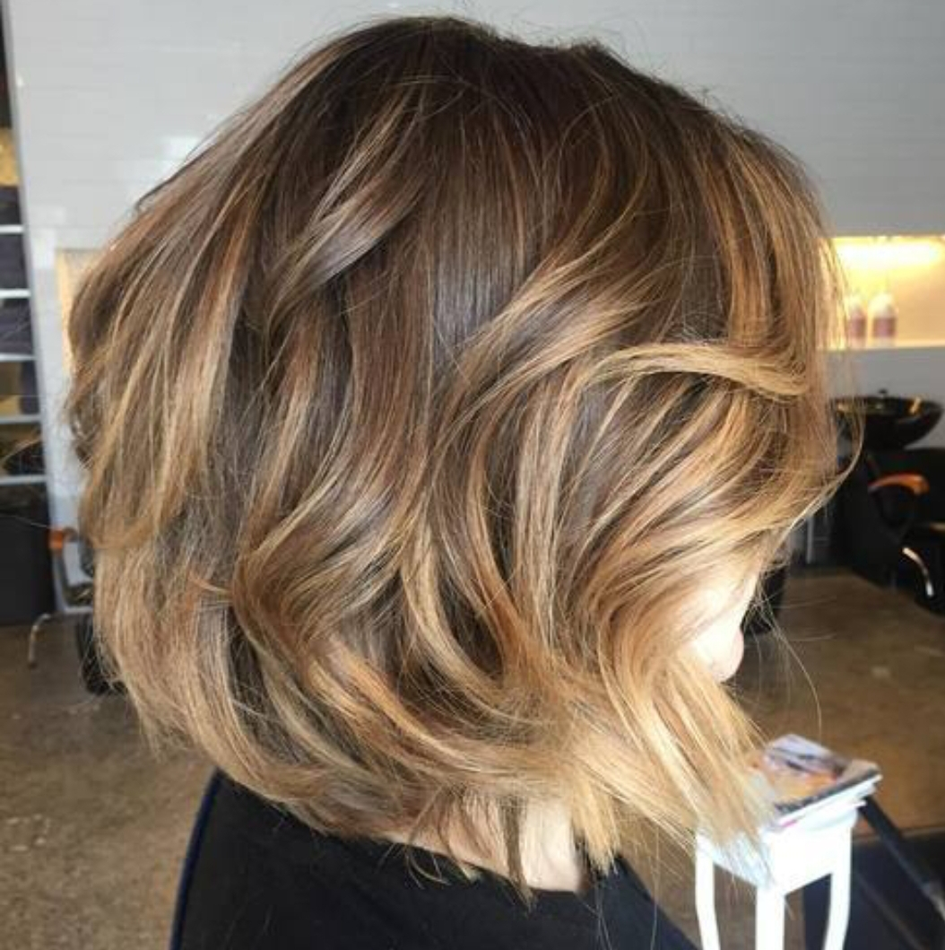 Nouvelle Collection Balayage 2021